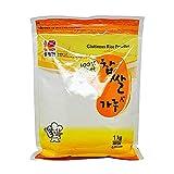 1kg of glutinous rice powder