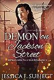 Demon on Jackson Street: An MM Mpreg Shifter Romance (Shifter Towers Book 5) - Kindle edition by Subject, Jessica E.. Romance Kindle eBooks @ Amazon.com.