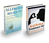 food allergies for dummies - Allergies: Asthma + Allergy Box Set (2 BOOKS FOR 1 OFFER) - Asthma and Allergies Home Remedies (Allergies Relief - Asthma Relief - Respiratory Problems - Food Allergies)