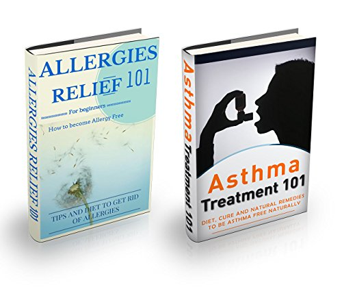 Allergies Allergy Remedies Respiratory Problems ebook product image