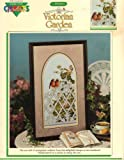 Theresa's Victorian Garden - Cross Stitch (Color Charts, Volume # 11003)