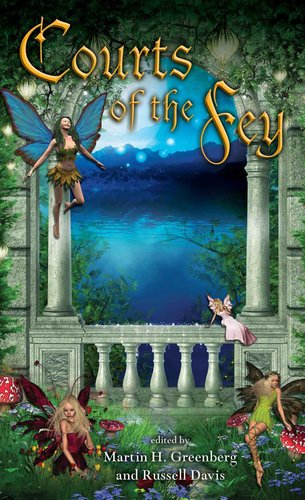 book cover of Courts of the Fey
