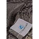 Lushrobe Peshtemal Beach Towel - tag