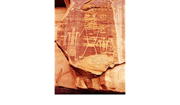 Paleolítico familia Nuclear petroglifo - Prehistoric Rock y ...