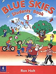 Blue Skies: Student's Book Bk. 1 (High Five)