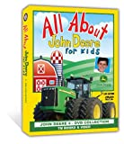 John Deere Kids Dvds Review and Comparison