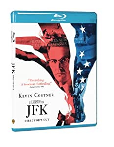 Jfk [Blu-ray] (Bilingual) [Import]