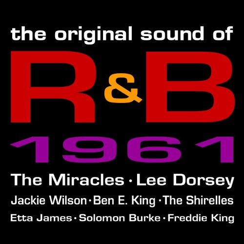 The Original Sound Of R&B 1961
