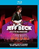 Jeff Beck - Live At The Hollywood Bowl [Blu-ray] [Import italien]
