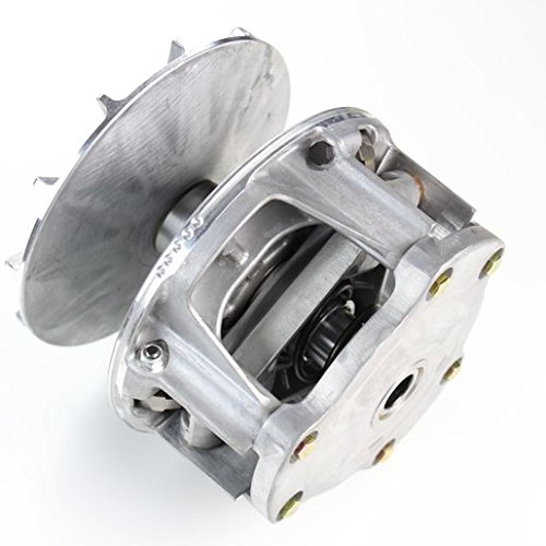 - NICHE Primary Drive Clutch with Spring and Weights for Polaris RZR 800 2008-2009