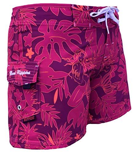 Maui Rippers Women's 5