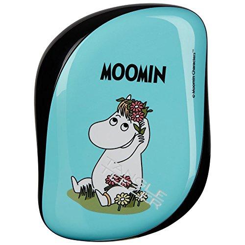 Tangle Teezer Compact Styler, Moomin Blue CS-MOOMBL-010518