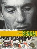 capa de Ayrton Senna