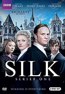 Silk: Season 1