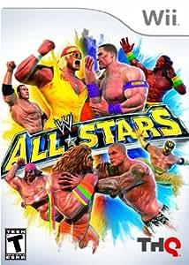 WWE All-Stars - Wii Standard Edition