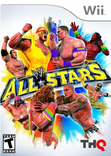 WWE All Stars - Nintendo Wii