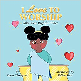 I Love to Worship: Take Your Rightful Place: Amazon.es ...