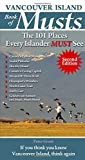 #9: Vancouver Island Book of Musts 2nd Edition