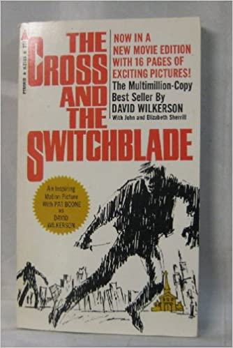 The Cross And The Switchblade Book Pdf