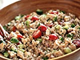 Chicken & Farro Salad