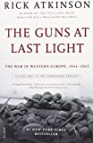 Book cover for The Guns at Last Light: The War in Western Europe, 1944-1945 (The Liberation Trilogy)