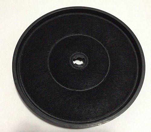Tecnolam Baraldi Filtro para campana extractora Cocina Casquillo bayoneta diámetro 220 H 28 mm f 35: Amazon.es: Hogar