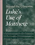 img - for Beyond the Q Impasse book / textbook / text book