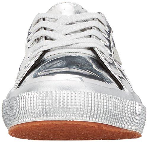 Silver S031 Superga Donna Sneaker Synleadiamondmi Argento WnZw4AcZq