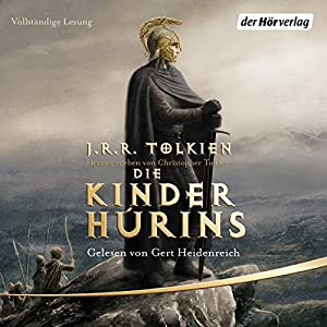 Die Kinder Húrins Audiobook