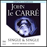 Single & Single by John le Carré front cover