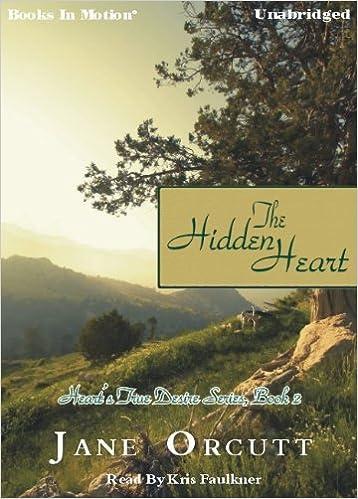 Jane (Hearts Desire Series Book 1)