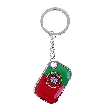 Amazon.com: Mini llavero de fútbol, llavero, recuerdo, bolso ...
