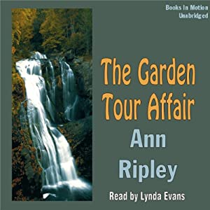 The Garden Tour Affair Audiobook