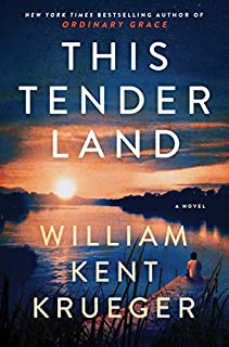 Book Cover: This Tender Land