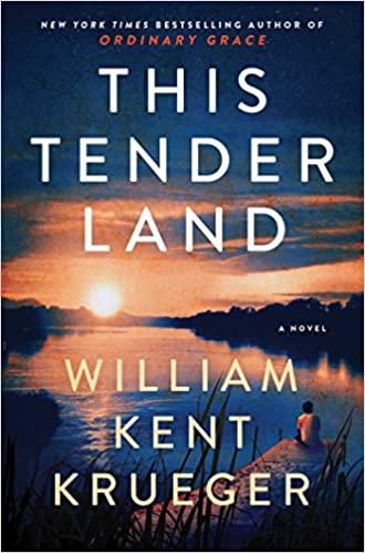 Amazon com: This Tender Land: A Novel (9781476749297