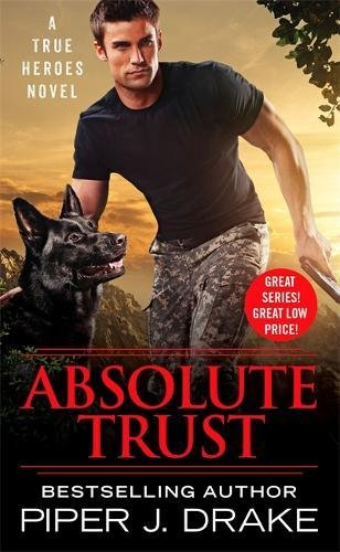 book cover of Absolute Trust
