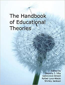Descargar Handbook Of Educational Theories For Theoretical Frameworks PDF Gratis