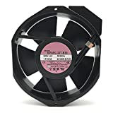 5915PC-22T-B30 50/60HZ 3200RPM AC 220V 40/38W 17238 bearing blower fan heat sink