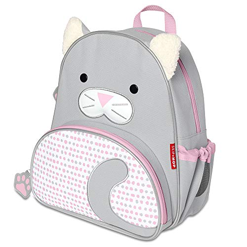 Skip Hop Zoo Winter Pack - Caley Cat