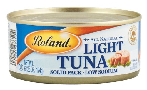 Roland Light Sodium 6 125 Ounce