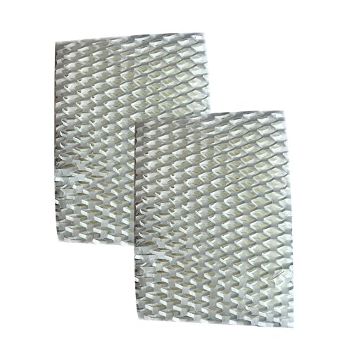 2 Robitussin Humidifier Replacement Wick Filter; Part # AC-813, AC813, AC 813, D13-C, D13C, D13 C; Designed & Engineered by Crucial Air by Crucial Air