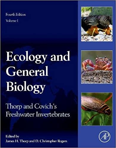 Amazon thorp and covichs freshwater invertebrates ecology and thorp and covichs freshwater invertebrates ecology and general biology 4th edition fandeluxe Images