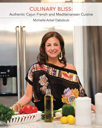 Search : Culinary Bliss: Authentic Cajun French and Mediterranean Cuisine
