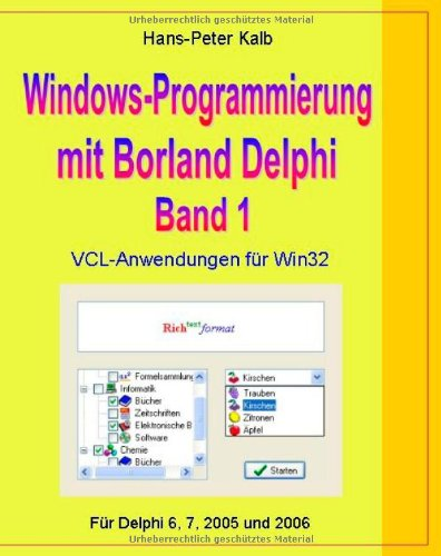 windows-programmierung-mit-borland-delphi-band-1-german-edition