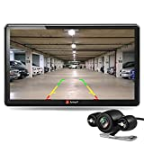 Best Gps Cameras - junsun 7 inch Car GPS Navigation Bluetooth 8GB Review