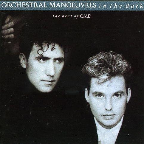 Orchestral Manoeuvres In The Dark - The Best Of OMD - Virgin - 208 604, Virgin - 208 604-630 (Best Of Omd Vinyl)