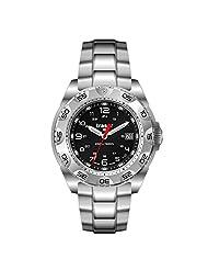 traser swiss H3 watches 105474 Survivor steel strap
