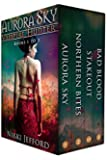 Aurora Sky: Vampire Hunter Box Set (Books 1-3 + Novella)