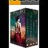 Aurora Sky: Vampire Hunter Box Set (Books 1-3)