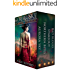 Aurora Sky: Vampire Hunter Box Set (Books 1-3)